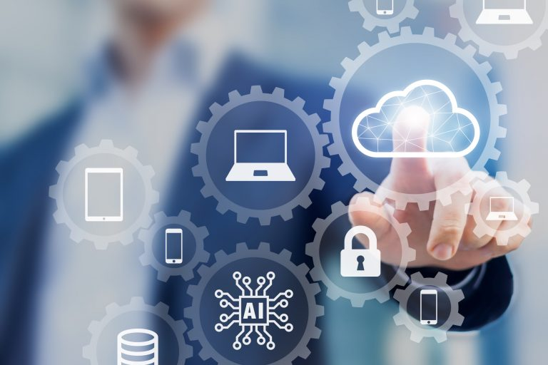 Artificial Intelligence, Cloud Computing, Cyber Security