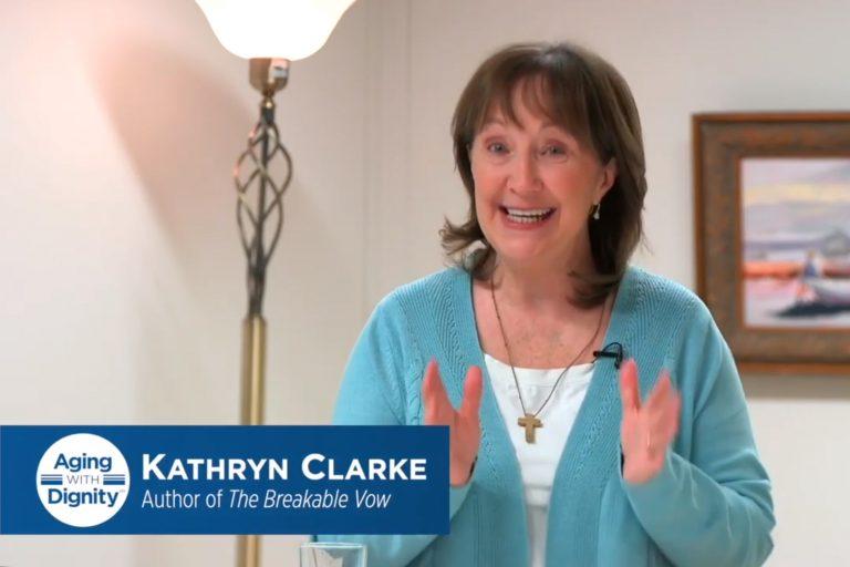 Kathryn Clarke