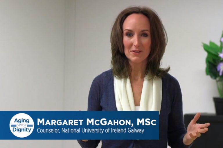 Margaret McGahon