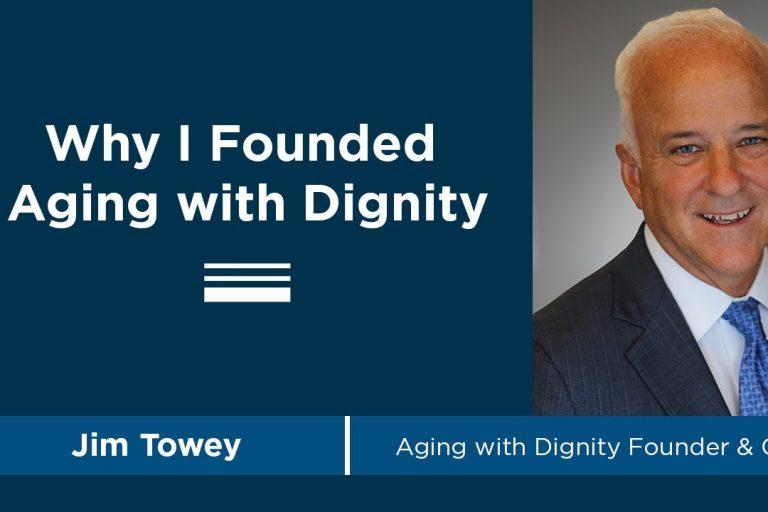 Jim Towey