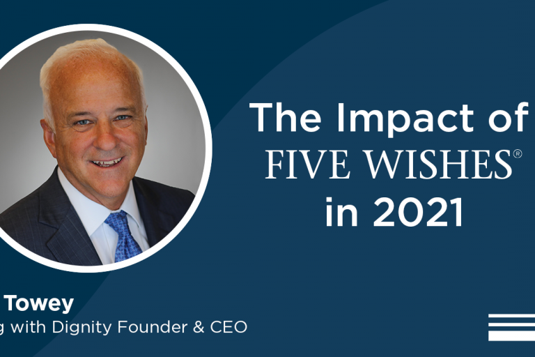 The Impact of Five Wishes