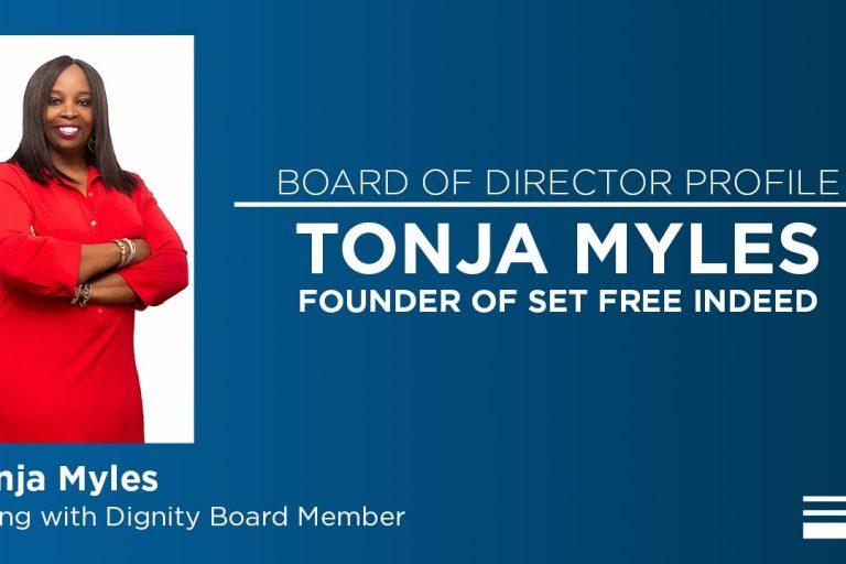 Tonja Myles
